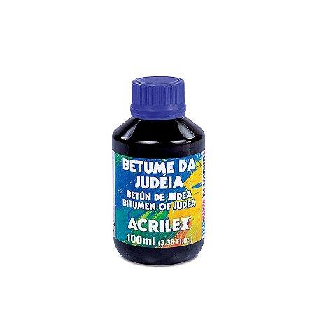 Betume da Judéia Acrilex 100 ml