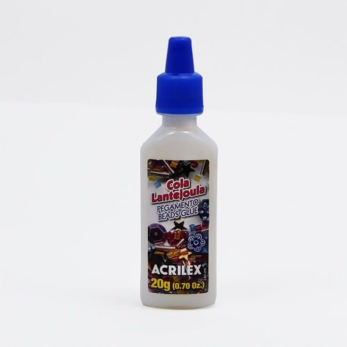 Cola Lantejoula 20g - Acrilex