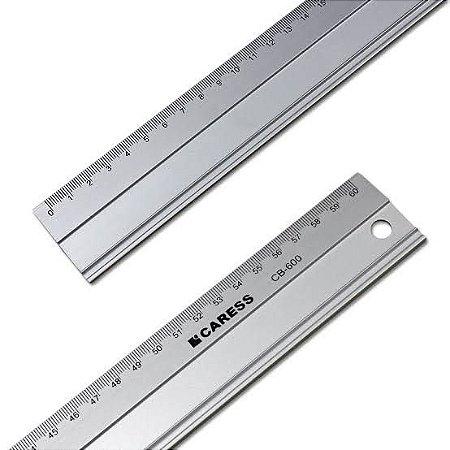 Régua de Aluminio CB600 -60cm