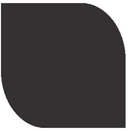 Tinta PVA Clássica - Preto 100 ml True Colors