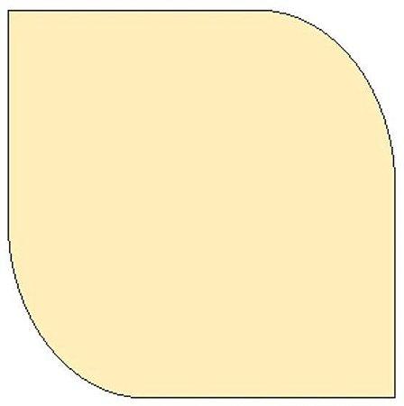 Tinta PVA Clássica - Geada 100 ml True Colors