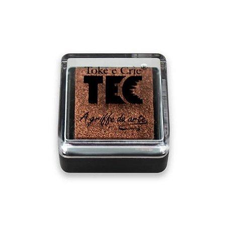 Carimbeira Toke e Crie - 6859 - Cobre - ALC011