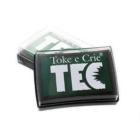 Carimbeira Toke e Crie - 20084 - Verde - ALC024