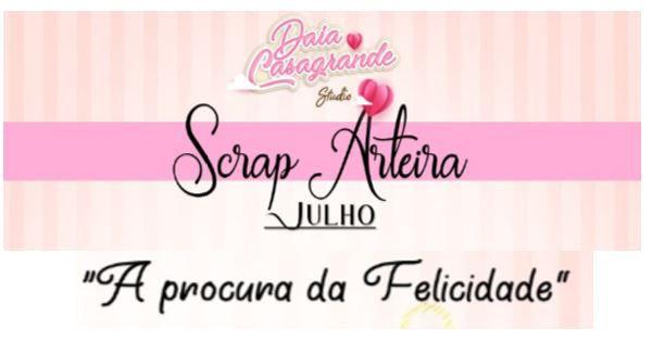 Live Daia Casagrande - A Procura da Felicidade