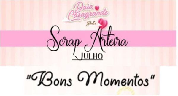 Live Daia Casagrande - Bons Momentos