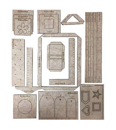 Kit Detalhes Decorativos By Gabriela Paoletti