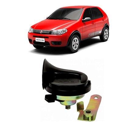 Buzina Caracol Individual Linha Fiat 12v