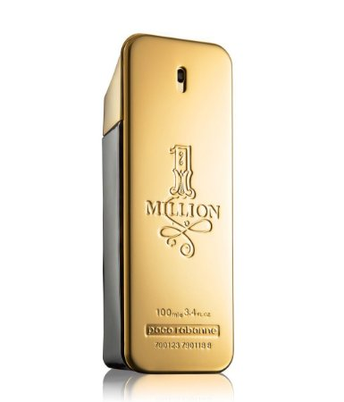 Perfume Paco Rabanne 1 Million EDT