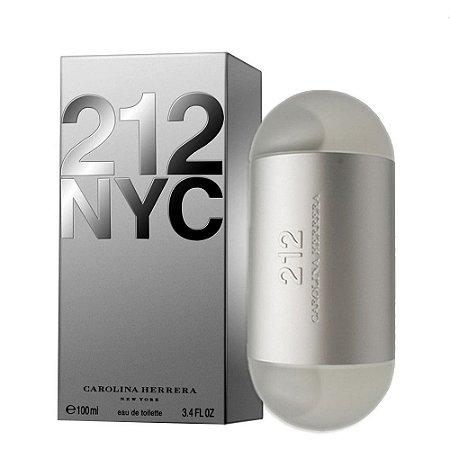 Perfume Carolina Herrera 212 NYC feminino EDT
