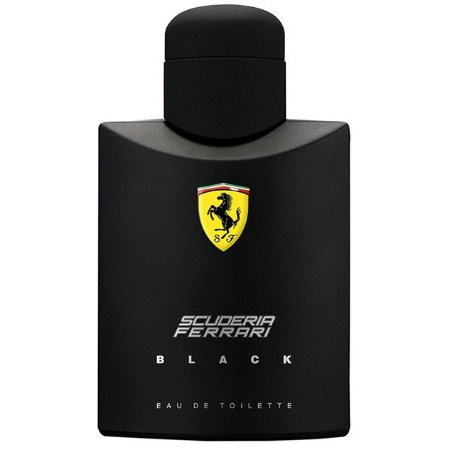 Perfume Ferrari Ferrari Black EDT