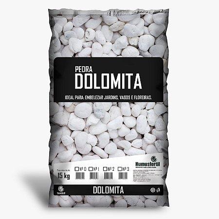Pedra Dolomita Decorativa n°0 (900g)