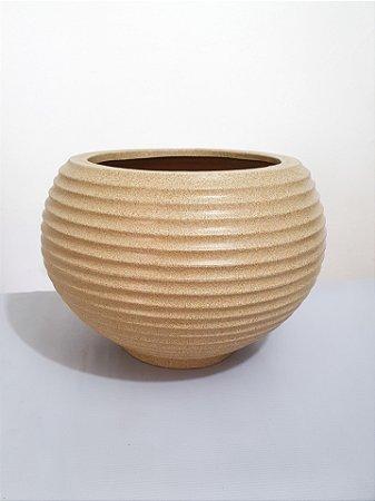 Vaso Bromélia 32 x 40 cm