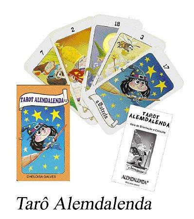 Tarot Alemdalenda