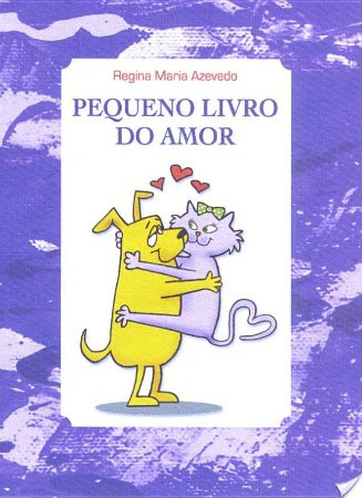 Pequeno Livro do Amor Alemdalenda