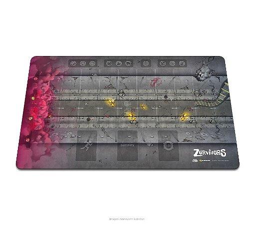Playmat Zurvivors