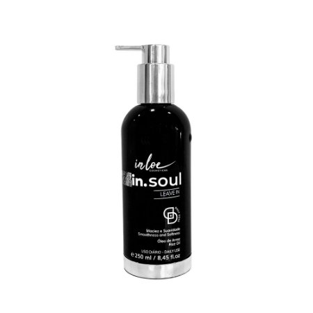 Leave In in.soul - 250ml