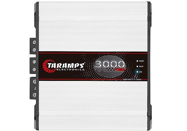 Módulo Amplificador TARAMPS 3000 TRIO Classe D 1 Canal 3000W RMS