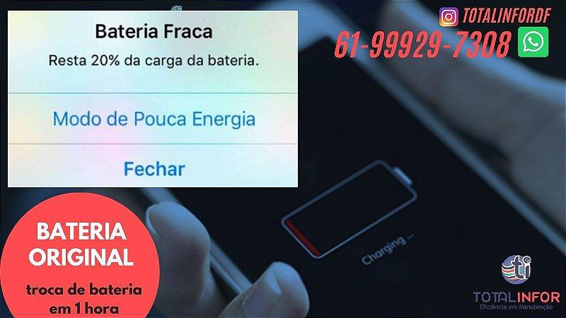 Bateria iPhone 6 – Original Apple iPhone Garantia 180 dias