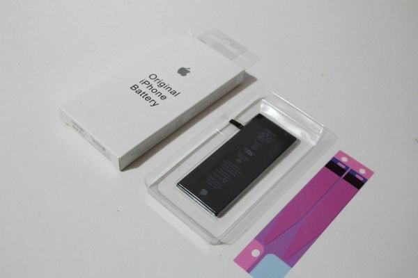 Bateria iPhone 6s – Original Apple iPhone Garantia 180 dias