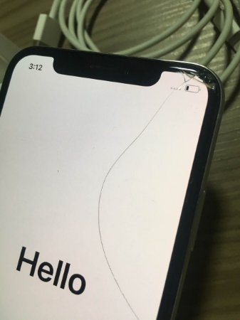 Tela iPhone Xr - Reposiçao tela quebrada - Brasilia