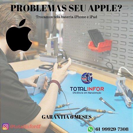 Consertamos Placa Logica iPhone X / Xs / XS Max / 7 / 6 / 6s / iPhone 8 Erro 9 - 4005 - 4014