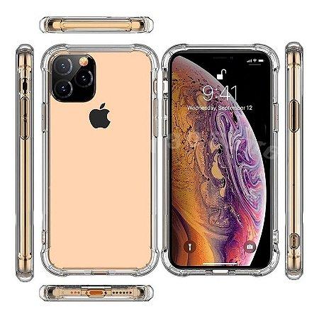 Capa Tpu iPhone 11 / iPhone Xr / iPhone X / iPhone 11 Pro / Max Pro