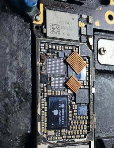 DUPLICADO - Reparo ci carga iPhone 7 7 plus 6s 6s plus 8 8 plus x 5s 5 plus
