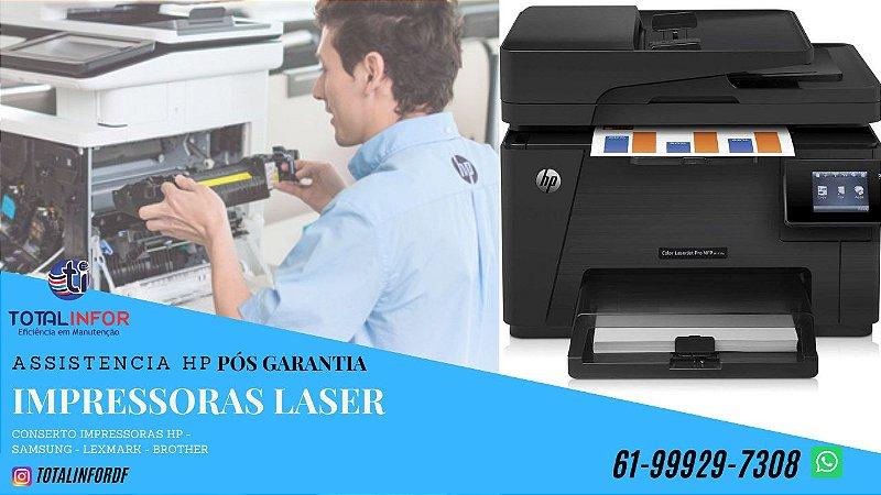 Assistencia Tecnica Impressoras