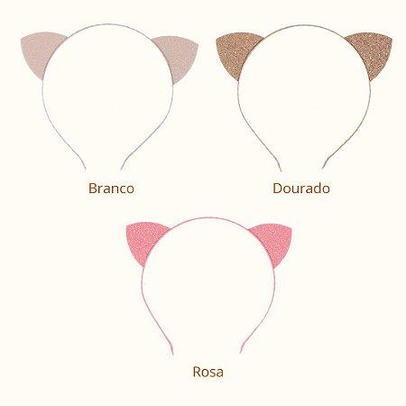 Tiara Cat Ear