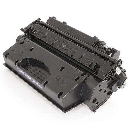 Compatível: Toner HP CE505X   CF280X 6.9k Chinamate