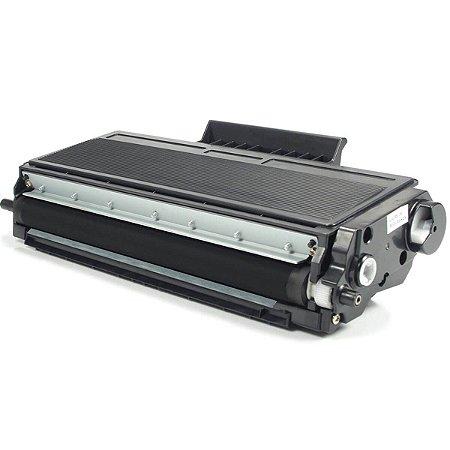 Compatível: Toner Brother TN650 | TN580 8k Evolut