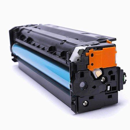 Compatível: Toner HP CE410A   CC530A   CF380A 3.5k Evolut