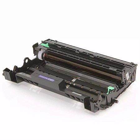 Compatível: Kit Fotocondutor Brother DR720   DR750   DR780 30k Evolut