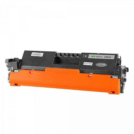 Compatível: Toner HP CF230X | M203DW 3.5k Chinamate