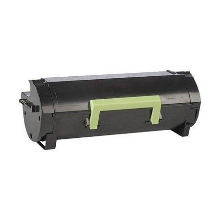 Compatível: Toner Lexmark 60F4H00 | MX310DN | MX410DE 10k Chinamate