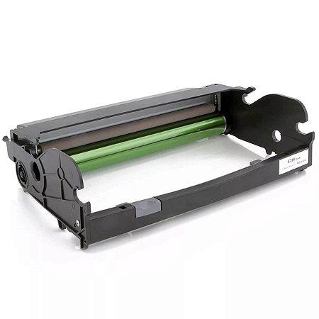 Compatível: Kit Fotocondutor Lexmark E360   E460   E260 30k Evolut