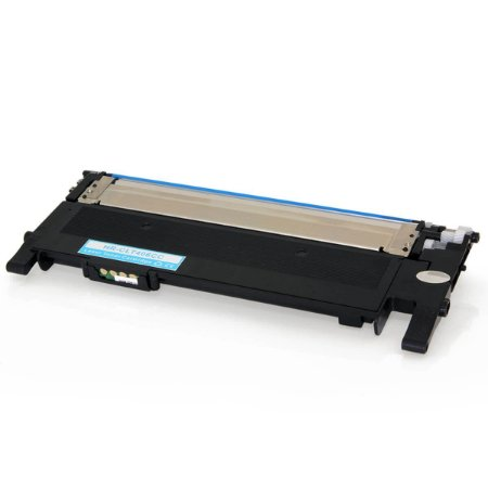 Compatível: Toner Samsung CLT K406S | CLX 3305W Cyan 1k Evolut