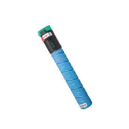 Compatível: Toner Ricoh MPC2051 | MPC2050 Cyan 5.5k Chinamate