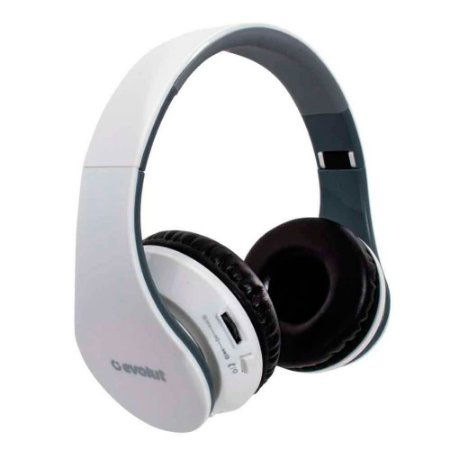 Headphone Bluetooth EO-601 Evolut