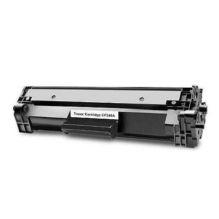 Compatível: Toner HP CF248A | M15W 1k Evolut
