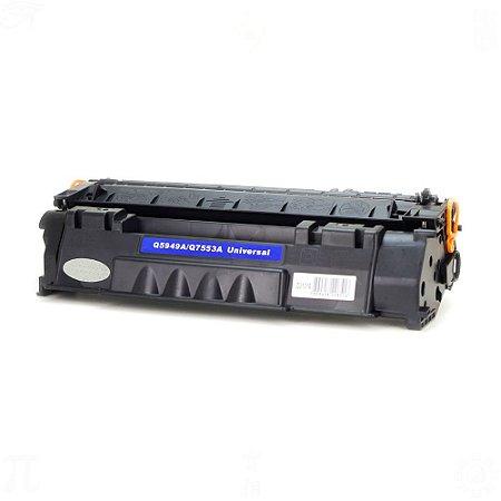 Compatível: Toner HP M2727 | 1320 | P2015N 3k Evolut