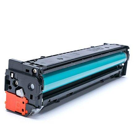 Compatível: Toner HP CP1215   CM1415fn   M276nw   CM1312 Yellow 1.6k Evolut