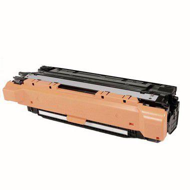 Compatível: Toner HP CP3525   M551dn   CM3530 Cyan 7k Evolut