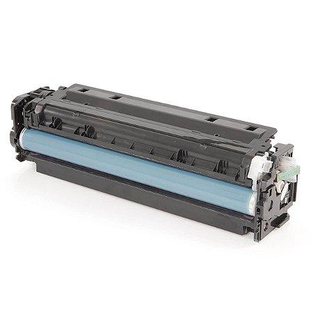 Compatível: Toner HP CP2025 | CP2320 Cyan 2.8k Evolut
