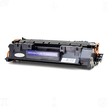 Compatível: Toner HP P2055dn   M425dn   M401n   P2035 2.7k Evolut
