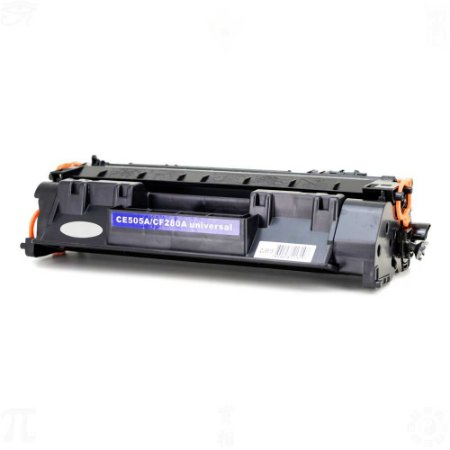 Compatível: Toner HP M425dn | M401n | P2035 | P2055dn 2.7k Evolut
