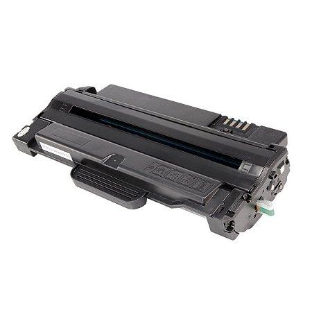 Compatível: Toner Samsung SCX-4600   SCX-4623   ML-1915 2.5k Evolut