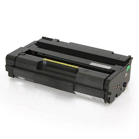 Compatível: Toner Ricoh SP3500sf   SP3510sf   SP3410 6.4k Evolut