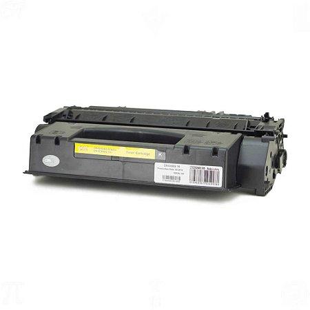 Compatível: Toner HP P2015N | M2727 | 1320 7k Evolut