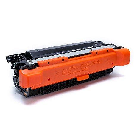 Compatível: Toner HP M551dn   CM3530   CP3525 11k Evolut